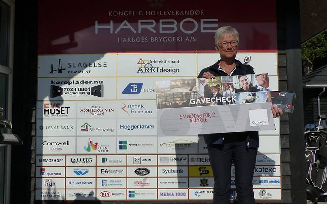 Anne-Marie Jakobsen
