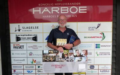 Henrik Lundgaard