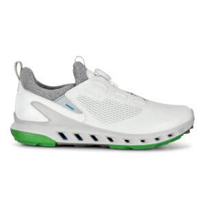 Ecco biom cool pro golf sko med boa lukning