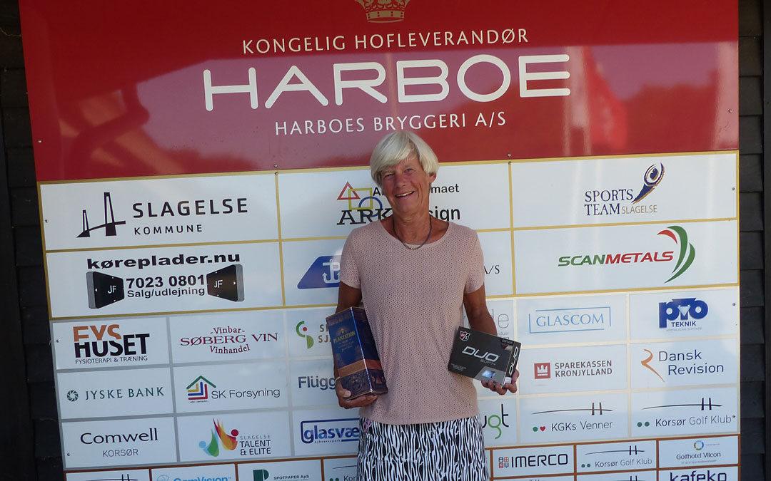 Hole in one – Vibeke Nielsen
