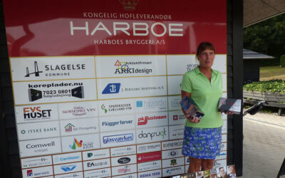 Hole in one – Lotte Schou