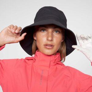 Röhnish rain hat