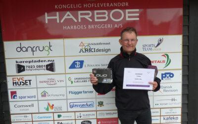 Erik Vinholdt Petersen