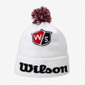 Wilson Tour Bearnie